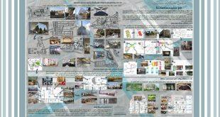 مطالعات طرح 1 ارشد طراحی دانشکده معماری