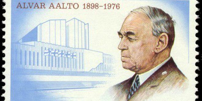 Alvar Aalto الوار التو