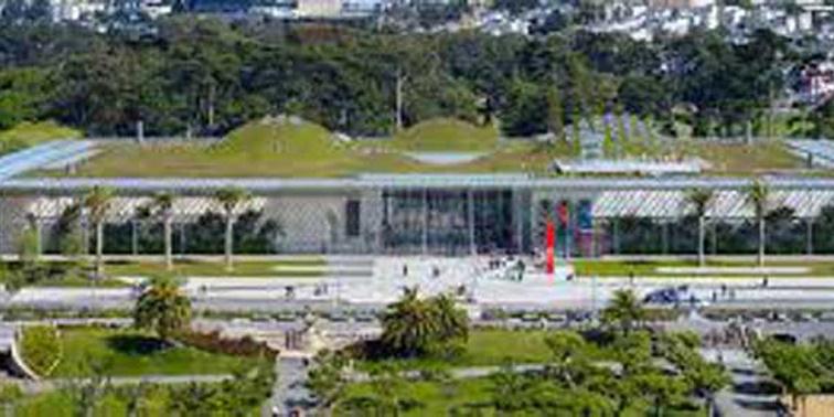 معماری سبز Green Architecture