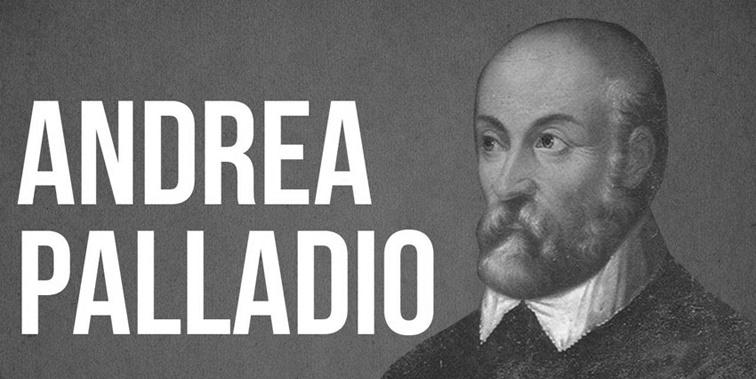 Andrea Palladio اندره پالادیو