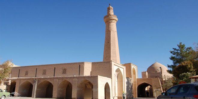 معماری خراسانی Khorasani Architecture