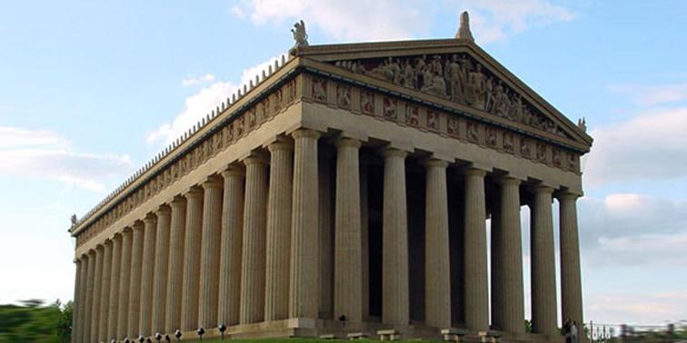 معماری کلاسیک Classical Architecture