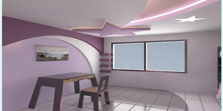 طرح معماری 3 طراحی داخلی مسکونی 005113