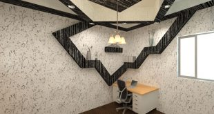 طرح معماری 3 طراحی داخلی خانه 00585