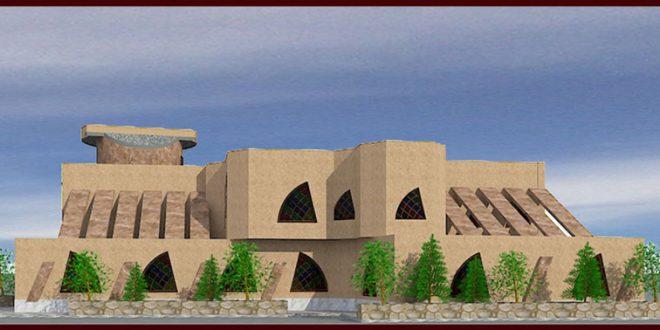 پروژه طرح نهایی مسکن در جویباره