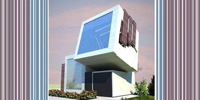 طرح 1 معماری، پروژه خانه معمار