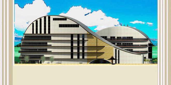 پروژه طرح 5 معماری مجتمع مسکونی 001214