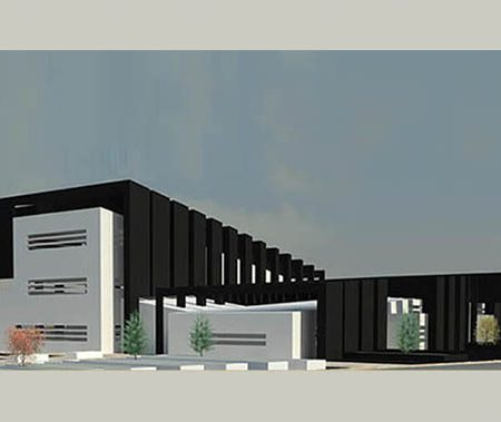 طرح نهایی پروژه خانه موسیقی