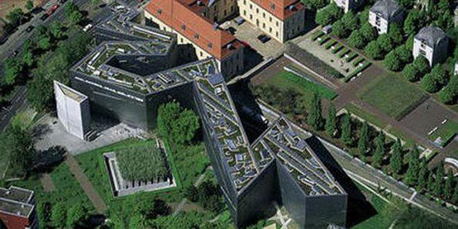 معماری دیکانستراکشن Diconstraction