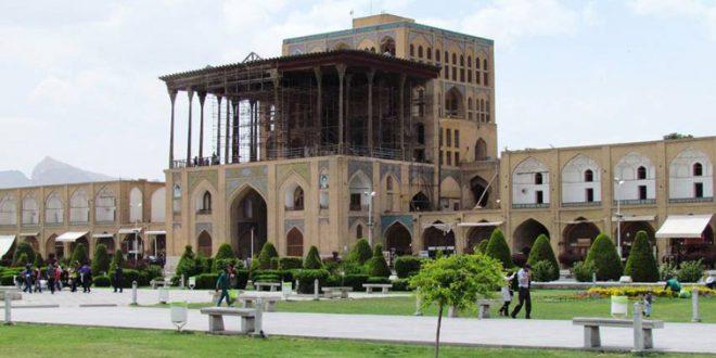 معماری اصفهانی Isfahan architecture