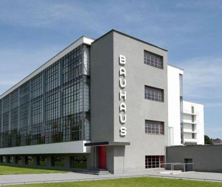 معماری سبک باهاوس Bauhaus