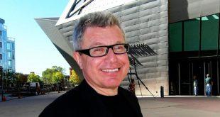Daniel Libeskind دانیال لیبسکند