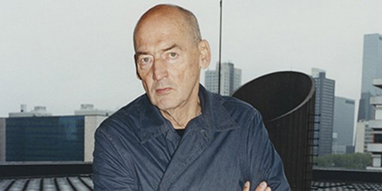 Rem Koolhaas رم کولهاس