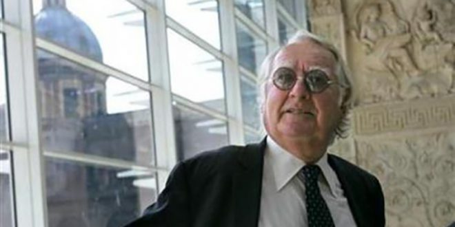 Richard Meier ریچاد مایر
