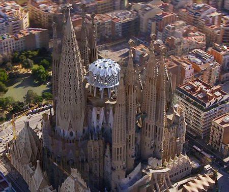 معماری نهضت هنر نو Art Nouveau architecture