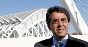 Santiago Calatrava سانتیاگو کالاتراوا