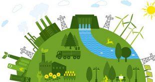 معماری پایدار Sustainable Architecture