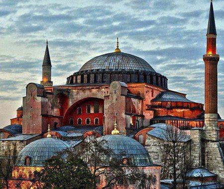 معماری بیزانس Byzantine architecture