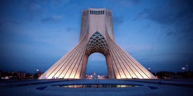 معماری پهلوی Pahlavi Architecture