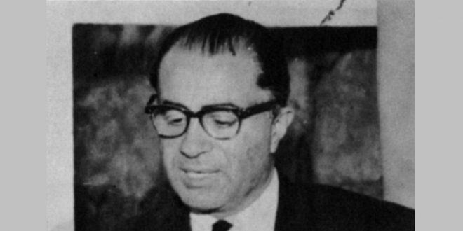 محسن فروغی