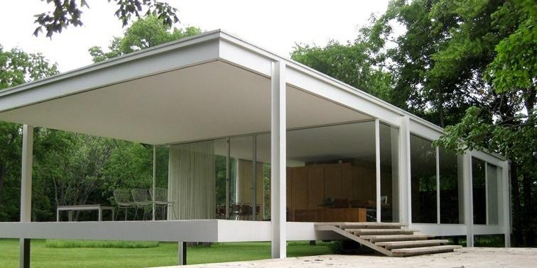 معماری مینیمالیسم Minimalism
