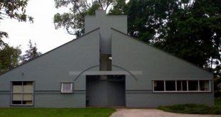 معماری پست مدرن Post Modern Architecture