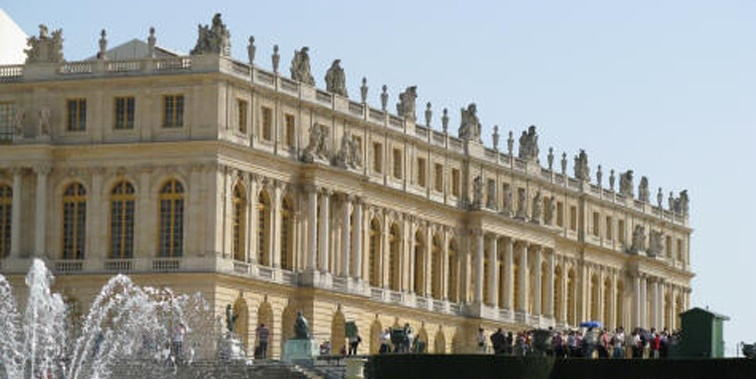 معماری باروک Baroque Architecture