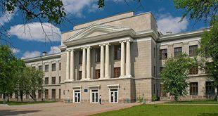 تحصیل اوکراین دانشگاه هوا فضا خایی
