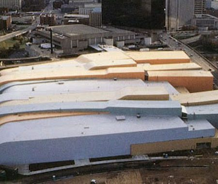 معماری فولدینگ Folding