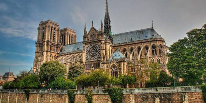 معماری گوتیک Gothic Architecture