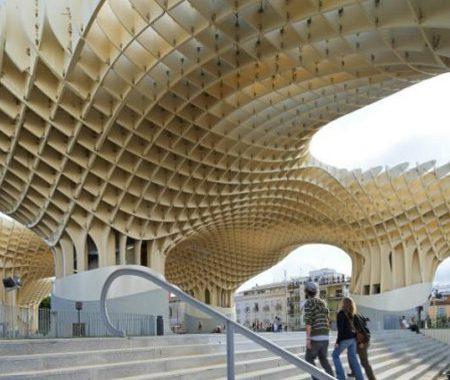 معماری پارامتریک Parametric Architecture