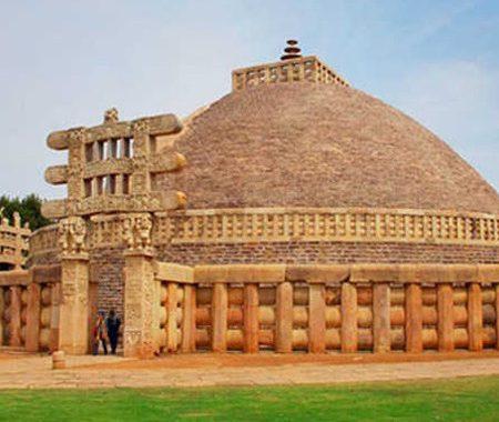 معماری هند Indian architecture