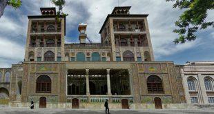 معماری قاجار Qajar Architecture