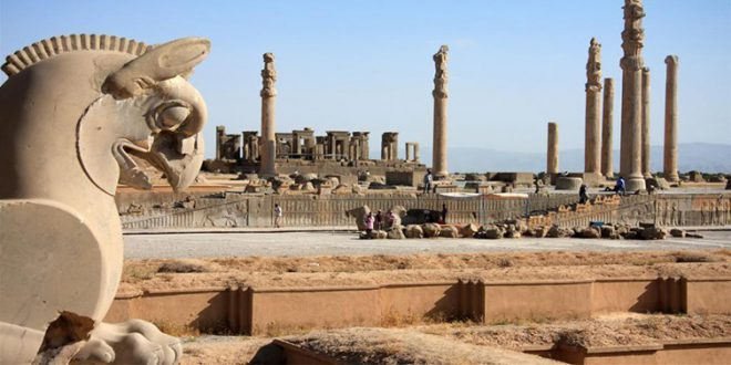 معماری پارسی Persian Architecture