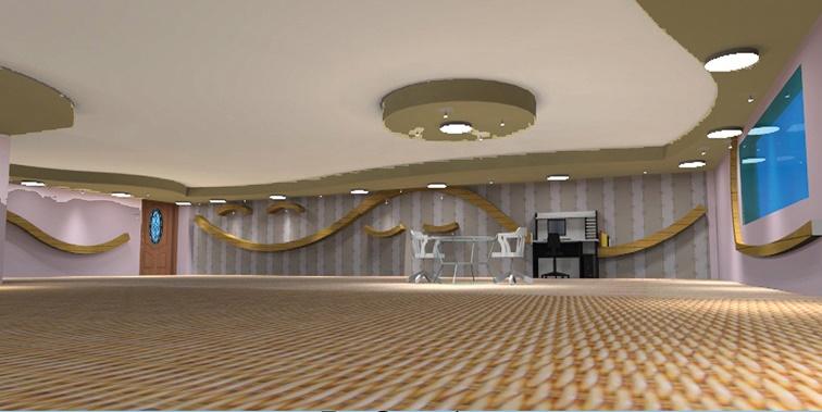 طرح معماری 3 طراحی داخلی مسکونی 005110