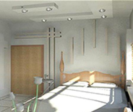 طرح معماری 3 طراحی داخلی مسکونی 00518