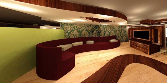 طرح معماری 3 طراحی داخلی خانه 00582
