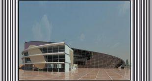 طرح معماری 4 پروژه بیمارستان