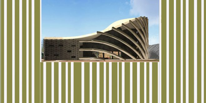 دانشکده معماری رویکرد حس تعلق مکان