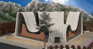 مرکز تجاری رویکرد احیای تاریخ و فرهنگ